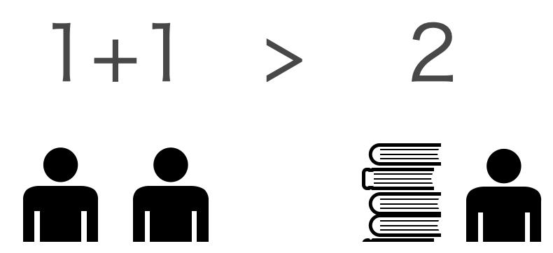 第6の習慣 シナジーを創り出すの解説図