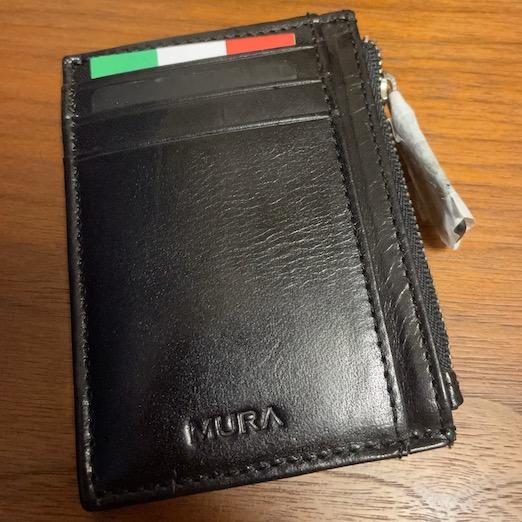 MURAのフラグメントケースを購入